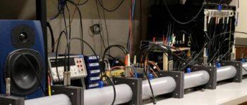 کنترل مسیر امواج صوتی جهت نخستین بار